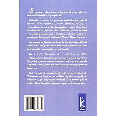 Homeopatia / Homeopathy: Estudio Comparativo De Medicamentos De La Materia Medica Homeopatica / Compar, New Book (9789501750072)