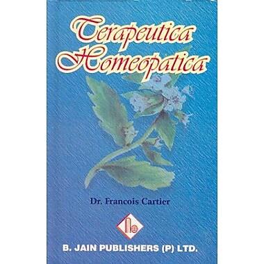 Terapeutica Homeopatica (Spanish Edition), New Book (9788170211457)