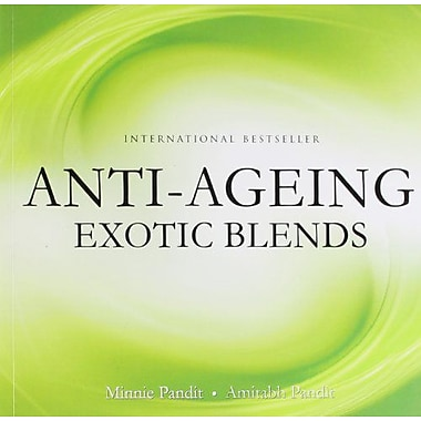 Anti-Ageing - Exotic Blends, Used Book (9788131902783)