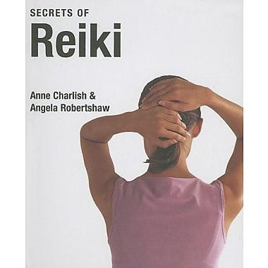 Secrets of Reiki, Used Book (9783822809785)