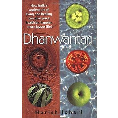 Dhanwantari, Used Book (9788171671014)