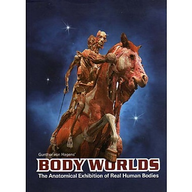 Body Worlds The Original Exhibition of Real Human Bodies - Catalog (9783937256047)
