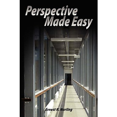 Perspective Made Easy, New Book (9789563100174)