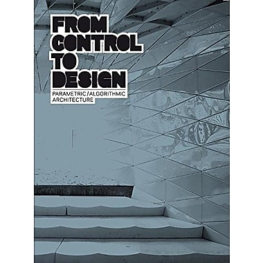 FROM CONTROL TO DESIGN, Used Book (9788496540798)