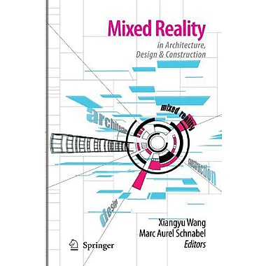Mixed Reality In Architecture, Design, And Construction, Used Book (9789048180677)