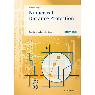 Numerical Distance Protection: Principles and Applications, New Book (9783895783814)