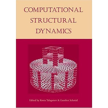 Computational Structural Dynamics (9789058093684)