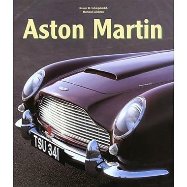 Aston Martin, Used Book (9783829048323)