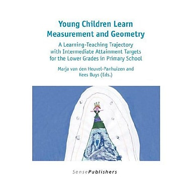 Young Children Learn Measurement and Geometry, Used Book (9789087903978)