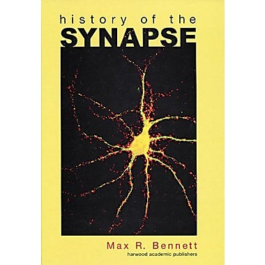 History of the Synapse (9789058231321)