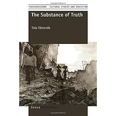 The Substance of Truth, Used Book (9789460915321)