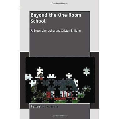 Beyond the One Room School, New Book (9789460912856)