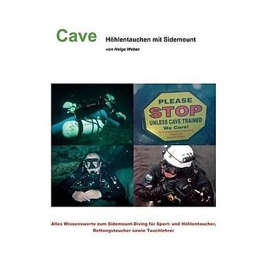 HOhlentauchen mit Sidemount (German Edition), New Book (9783833475788)