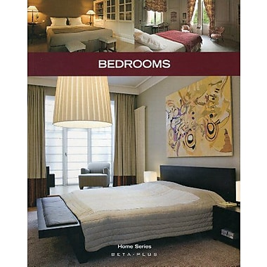 Bedrooms (Home), Used Book (9789089440457)