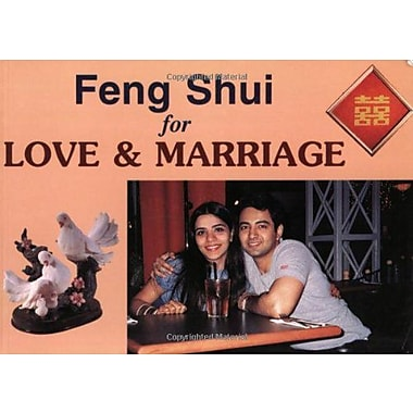 Feng Shui for Love & Marriage (9788176760287)