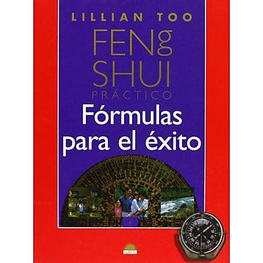 Feng Shui practico / Practice Feng Shui: Formulas Para El Exito / Formulas for Success (Spanish Edition), Used (9788495456137)