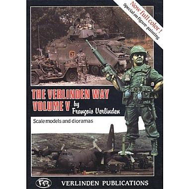 The Verlinden Way Volume V, New Book (9789070932053)