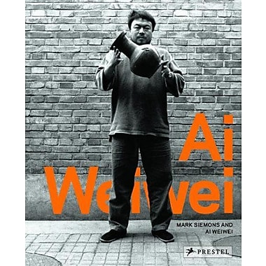 Ai Weiwei: So Sorry, New Book (9783791350141)