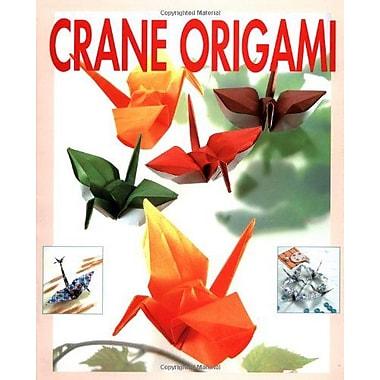 Crane Origami (9784889962246)