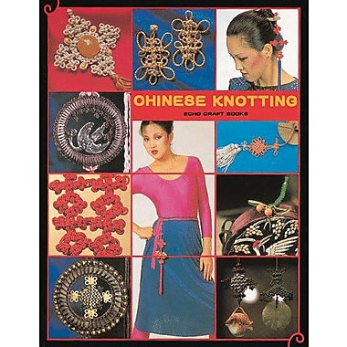 Chinese Knotting, Used Book (9789575880149)