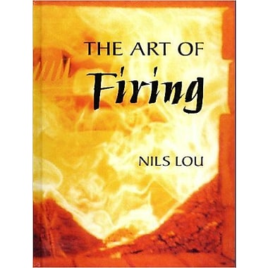 The Art of Firing, Used Book (9789057031823)