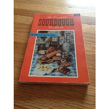 The Complete Sourdough Cookbook (9786259964614)