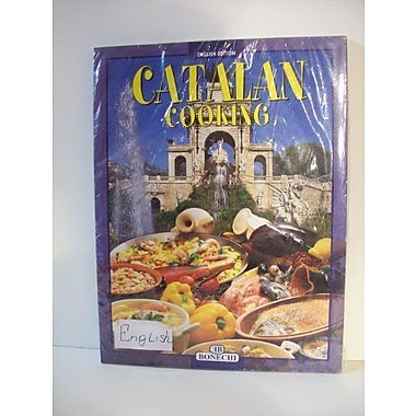 Catalan Cooking: A Delicious Journey Through the Thousand Flavours of an Unforgettable Land, Used Book (9788847612549)