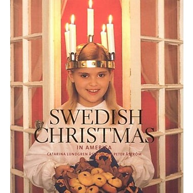 Swedish Christmas, Used Book (9789178431779)