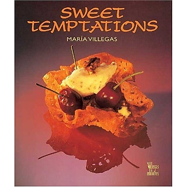 Sweet Temptations, New Book (9789589393512)