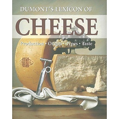 Cheese, New Book (9789036616898)