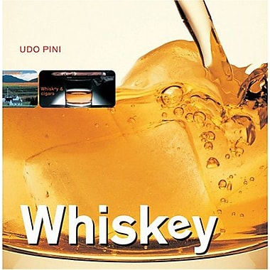 Whiskey, Used Book (9783936761559)