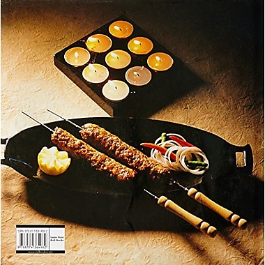 Indian Barbeque, Used Book (9788174364982)