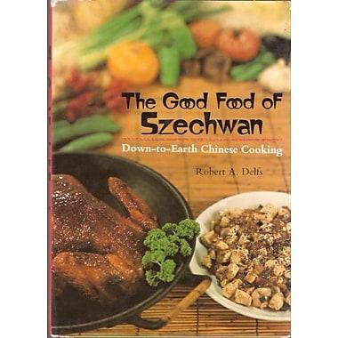 The Good Food of Szechwan, Used Book (9784770004444)