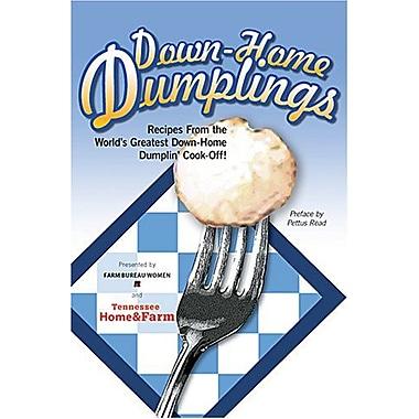 Down-Home Dumplings, New Book (9787774590159)