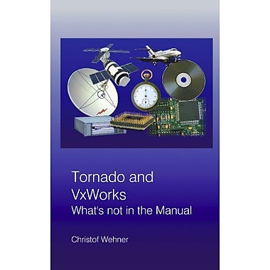 Tornado and VxWorks, New Book (9783833410697)