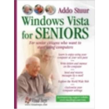 Windows Vista for Seniors: For Senior Citizens Who Want to Start Using Computers(Computer s for Senior, New Book (9789059052741)
