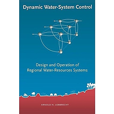 Dynamic Water-System Control, New Book (9789054104315)