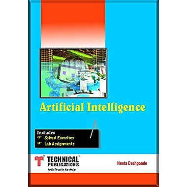 Artificial Intelligence, New Book (9788184313376)