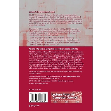 Logic for Programming, Artificial Intelligence, and Reasoning: 18th International Conference, LPAR-18, Used Book (9783642287169)