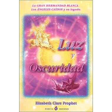 Luz Y Oscuridad (Spanish Edition), New Book (9788495513144)