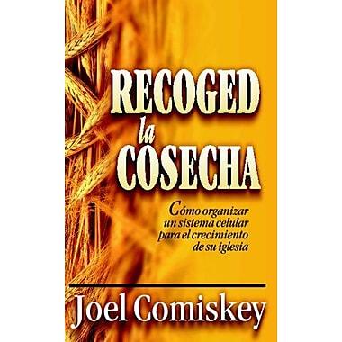 RECOGED LA COSECHA (Spanish Edition), New Book (9788482674070)