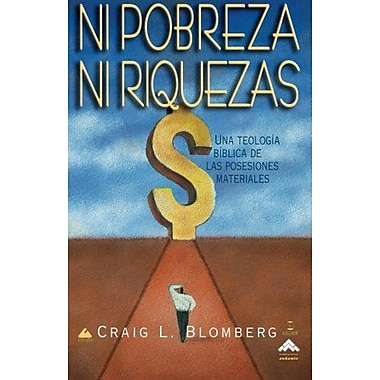 Ni Pobreza, Ni Riquezas (Spanish Edition), Used Book (9788482673462)