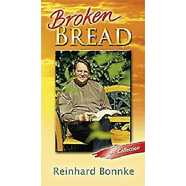 Broken Bread: 4th Collection, New Book (9783937180205)