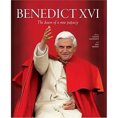 Benedict XVI (Portraits), New Book (9788854401624)