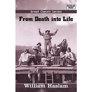 From Death into Life, New Book (9788132019978)