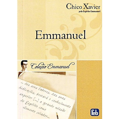 Emmanuel (Portuguese Edition), Used Book (9788573285499)
