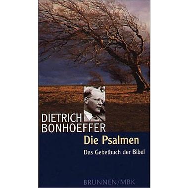 Die Psalmen (German Edition), New Book (9783765515842)