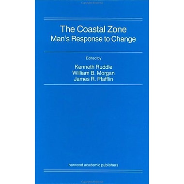 Coastal Zone: Man's Response to Change, Used Book (9783718604821)