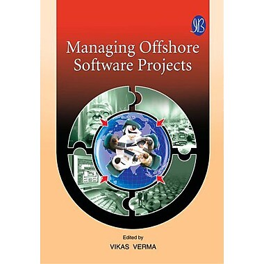 Managing Offshore Software Projects (9788131411780)