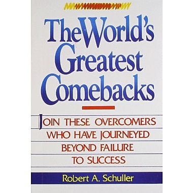 World's Greatest Comebacks (9788122201000)